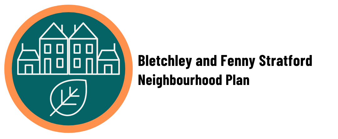 Bletchley and Fenny Stratford Town Council logo